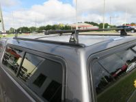 Thule Canopy Roof Rack & Truck Canopies Trailer Hitches ...