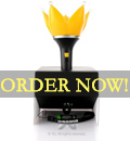 Big Bang Lightstick Version 4