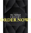 2011 YG Family Concert Live DVD