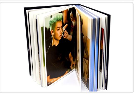 Big Bang Alive Tour DVD