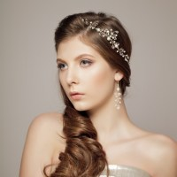 Wedding Hairstyles for Thin Hair - Toppik Blog