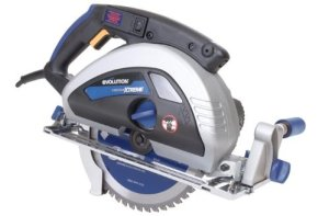 Evolution 230 HDX 9 Metal-Cutting Circular Saw