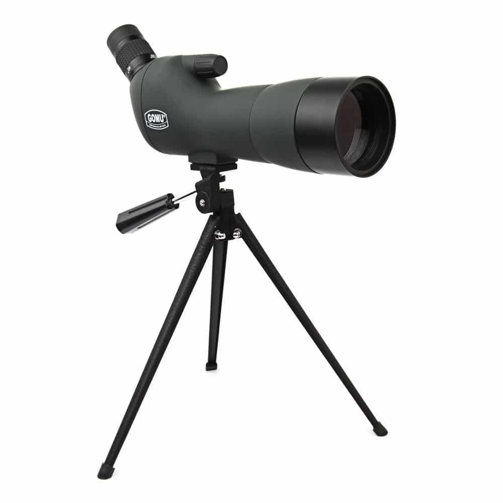 Top 10 Best Spotting Scopes In 2015 Reviews