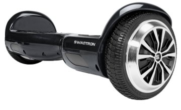 Top 4 Best Hoverboards in 2016 Review – Buyer's Guide
