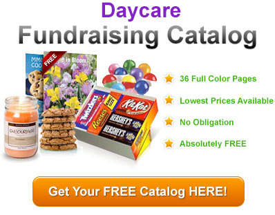 Top 10 Daycare Fundraisers