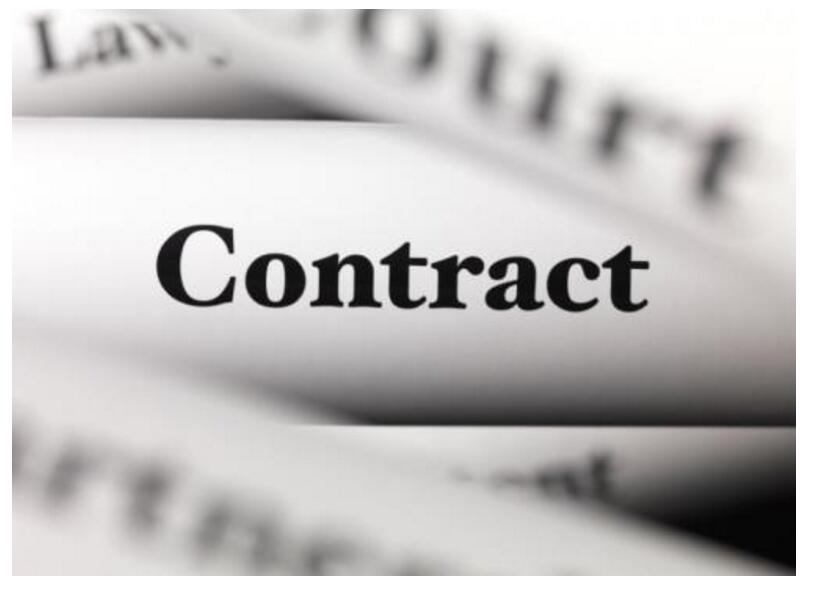 Employment Contract \u2013 Top Schools in the USA