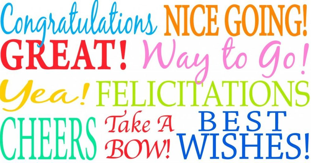 Congratulations - February staff promotions - Tops Day Nurseries