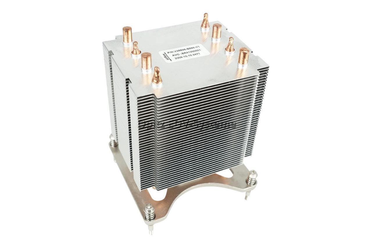 Fujitsu Heatsink Cpu Kuhler R570 M470 R670 V26898 B886 V1