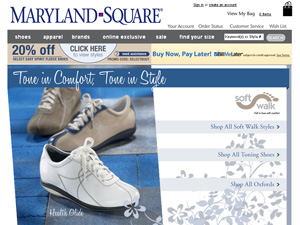 Maryland Square Coupon Discounts | Maryland Square ...