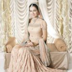 Sharara Outfit for Bride