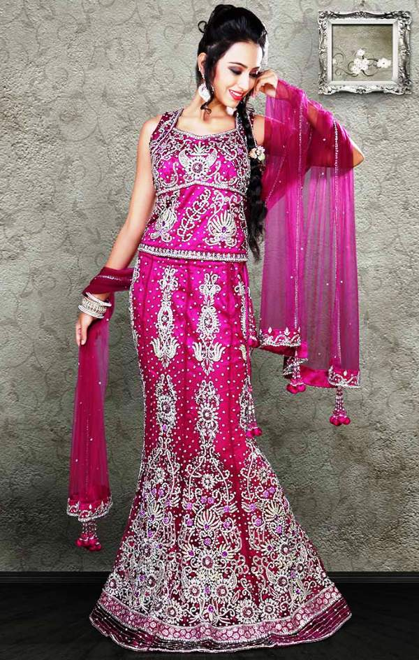 bridal amp party wear gharara dress 2013