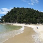 Torrent Bay - Safest Country of 2013
