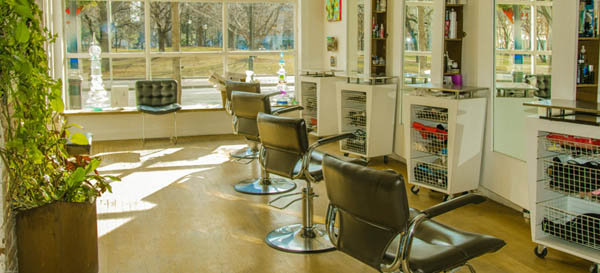 best hair salons list