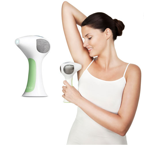 hair removing machine