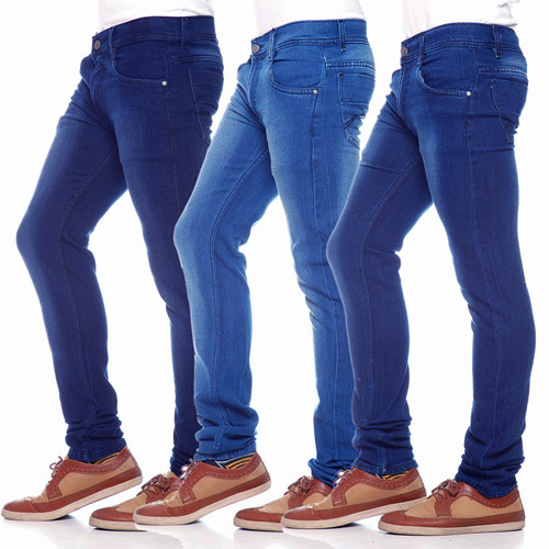 While you can find a pair of Levi's jeans for less than $20, Gucci's 'Genius Jeans' have been cited by Guinness World Records as the most expensive jeans in the world. Gucci's standard pair of jeans is available at a minimum price of $