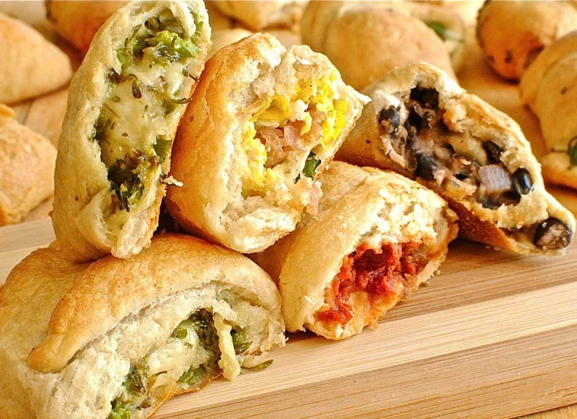 Top 3 Appetizers Name with Recipe