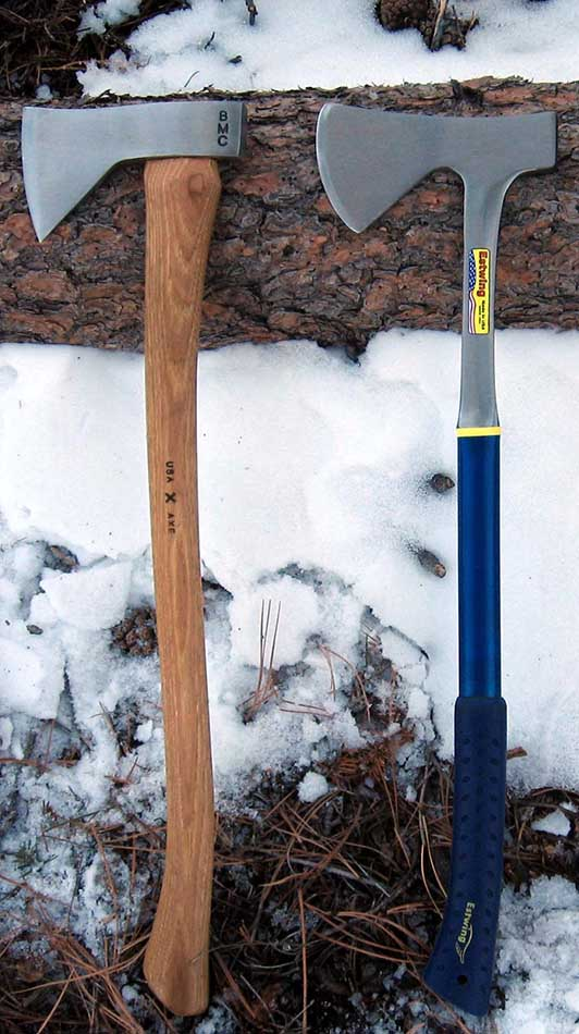 Top 5 Best Axes in the World