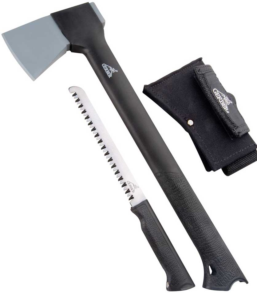 List of Top 10 Best Axes in the World