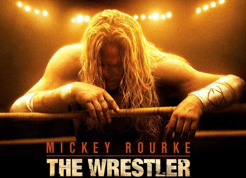 Top 3 Best Wrestling Movies of all Time