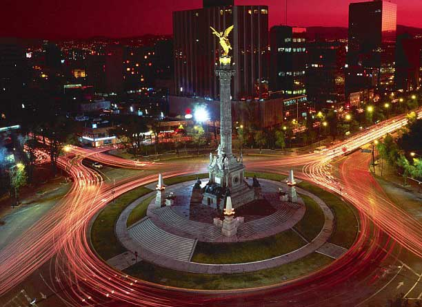 Top 5 Most Beautiful Roundabouts in the World