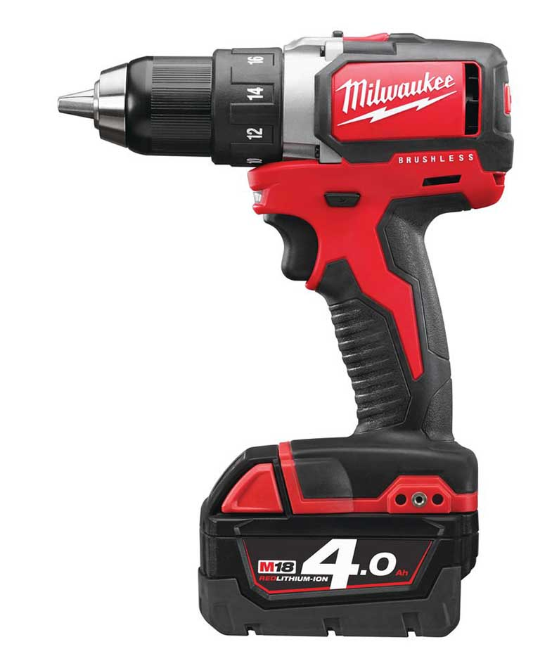 Review of Top 3 Best Cordless Drills in the World
