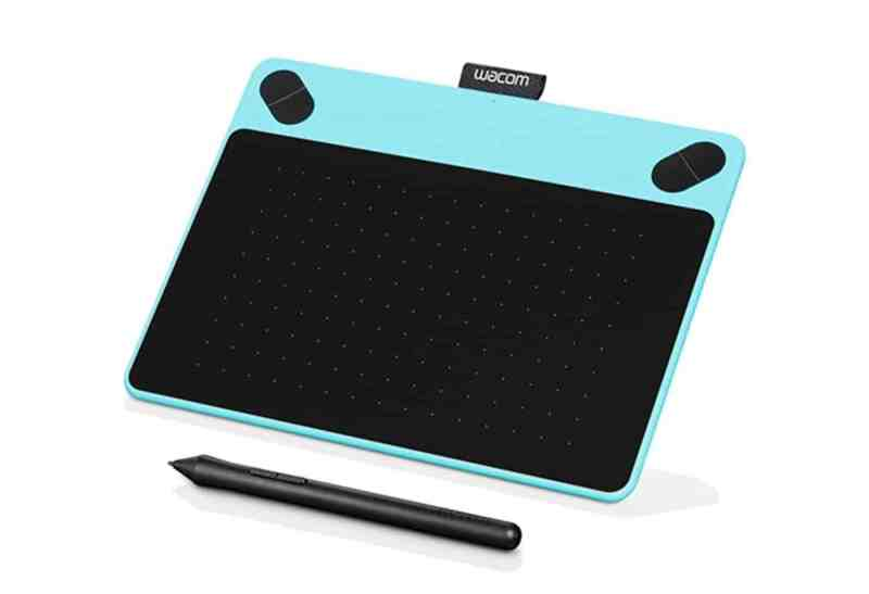 Large Of Wacom Intuos Pen And Touch Small Tablet
