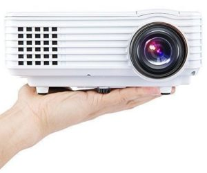 Top 10 best tiny portable projectors in 2016 for Best portable projector 2016