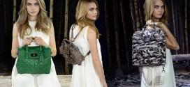 Top 10 Handbag Trends in 2015-2016