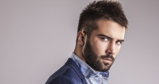 Top 10 Best Beard Styles for Men 2016