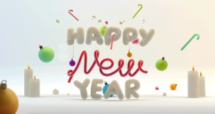 Top 10 Best New Year Wishes in 2016