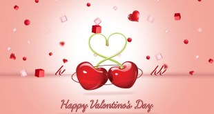 Top 10 Valentine's Day Creative Ideas 2016