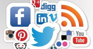 Top 10 Most Popular Social Network Websites