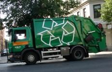 recyclingtruck
