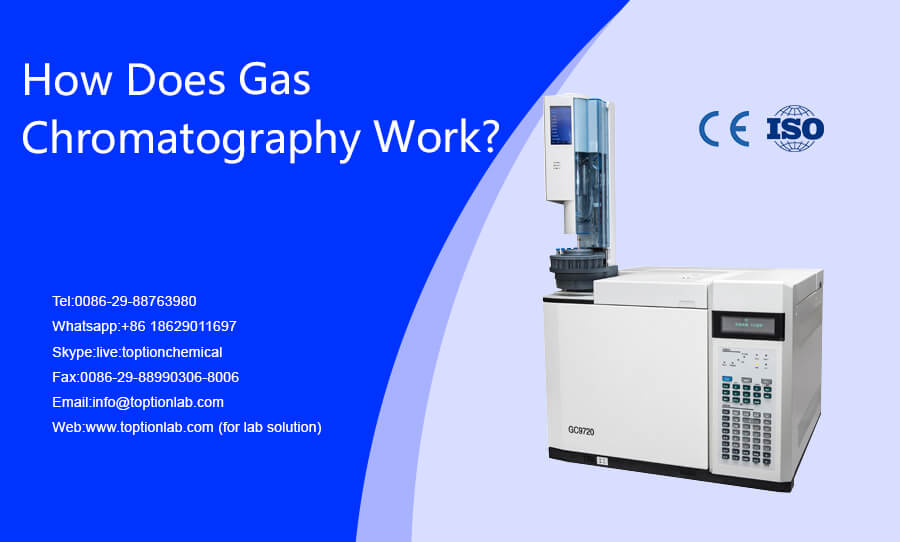 how-does-gas-chromatography-work