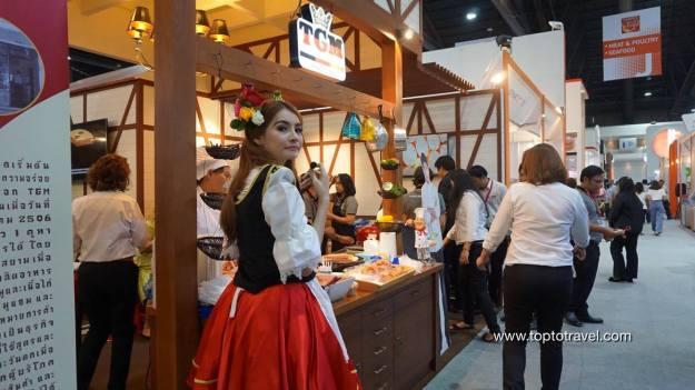 thaifex 20161