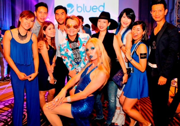 BlueD 85