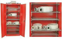 TOP TROCK Fire Hose Drying Cabinet