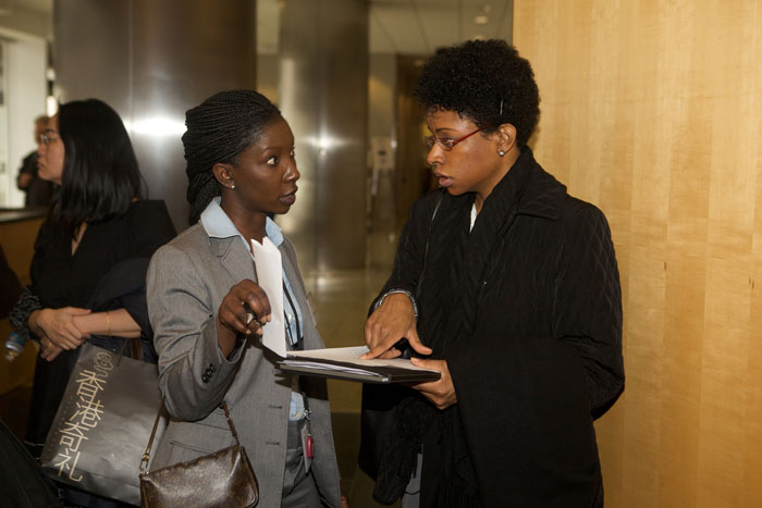 How to Get the Most Out of a Careers Fair Top Universities