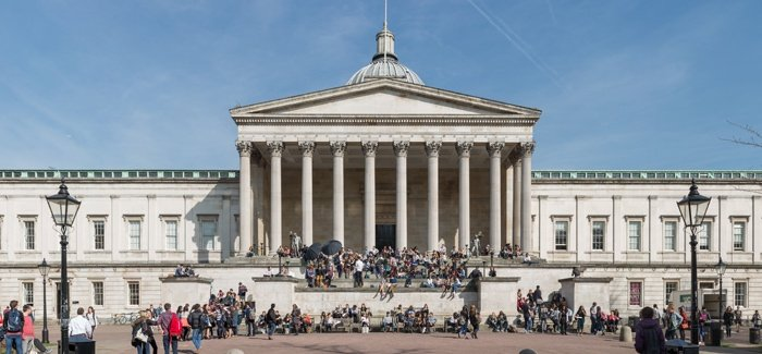 Top 10 Universities in London Top Universities
