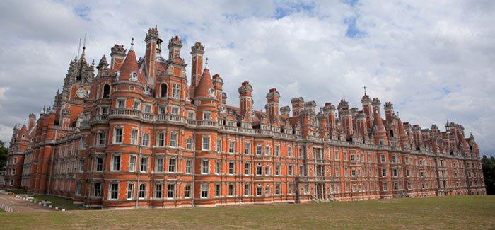 Top 10 Universities in London Top Universities - london universities list