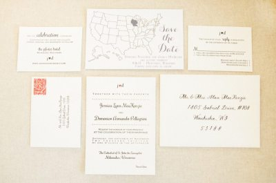 The Golden Rules of Wedding Invitation Etiquette: Wording ...