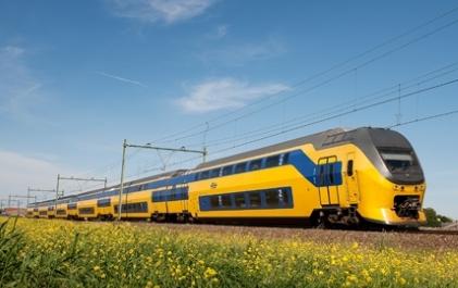 2 NS-treinkaartjes (enkele reis) voor maar €10,25 per stuk! 61% korting!