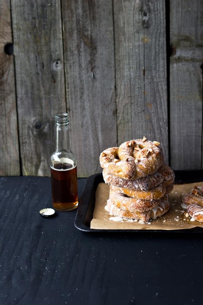 Brown Butter Spice Bread Recipes — Dishmaps