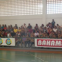Copa Prefeitura Bahamas de Futsal: veja tabela completa da segunda rodada