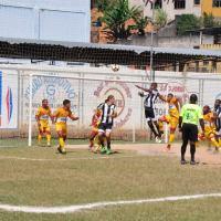 Copa Prefeitura Bahamas de Futebol Amador 2014: confira resultados da segunda rodada
