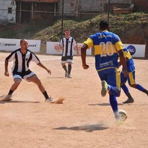 Copa Prefeitura Bahamas de Futebol Amador 2014: depois do recesso das eleições,  nova rodada movimenta o final de semana em Juiz de Fora