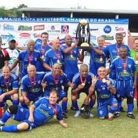 Copa Prefeitura Bahamas de Futebol Amador 2014: Alegria Somotor e Valadares, os primeiros campeões. Veja próxima rodada