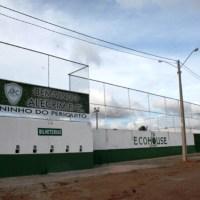 Copa do Brasil: Tupi enfrenta Alecrim (RN) e, se passar, pode pegar Atlético-PR