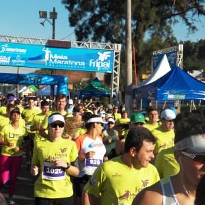 Maratonistas, em sua maioria, participam de provas do Ranking juizforano de Corridas de Rua