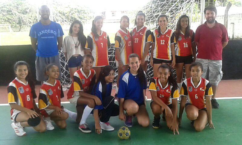 JEMG: Etapa Regional em Além Paraíba reúne 4 equipes juizforanas